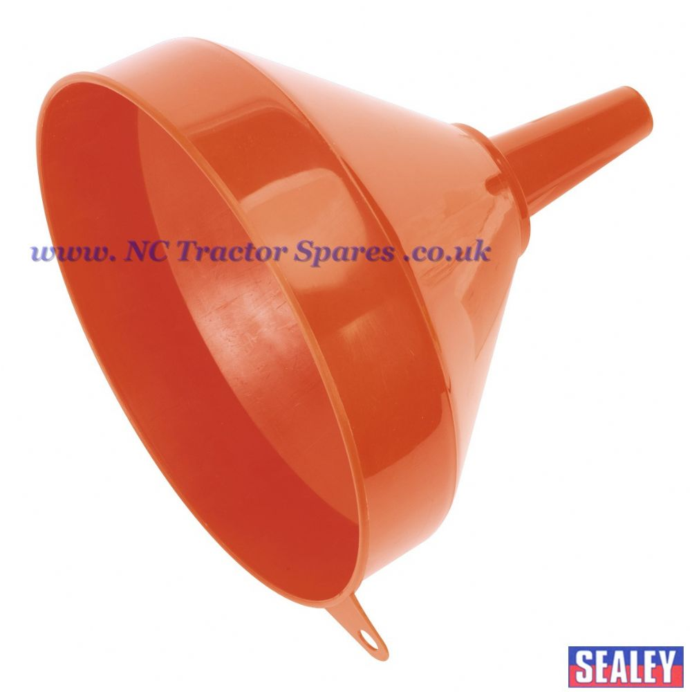 Funnel Large 250mm Fixed Spout